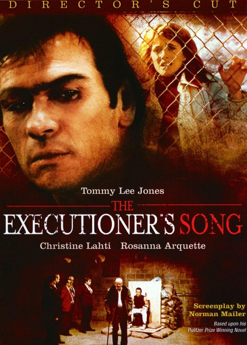 Executioner's song (DVD) - image 1 of 1