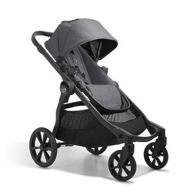 Baby Jogger City Select 2 Stroller - Radiant Slate
