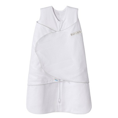 HALO Innovations Swaddle Wrap - White Small