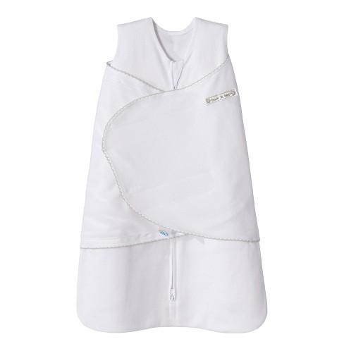 HALO Innovations Pure Cotton Sleepsack Swaddle Wrap - image 1 of 4
