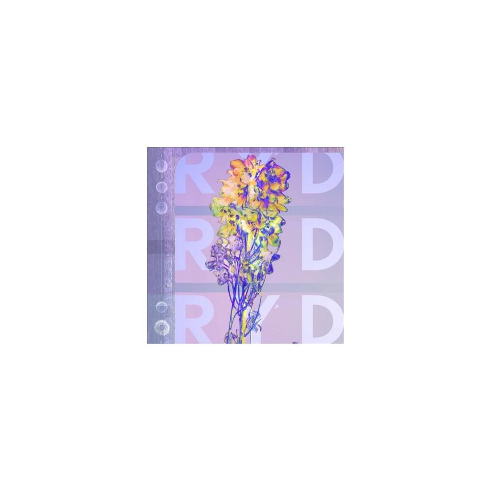 Ryd - Ryd (CD), Pop Music