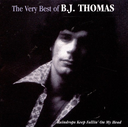 B.J. thomas - Very best of b.J. thomas (CD) - image 1 of 1
