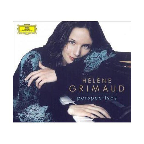 Helene Grimaud - Perspectives (CD) - image 1 of 1