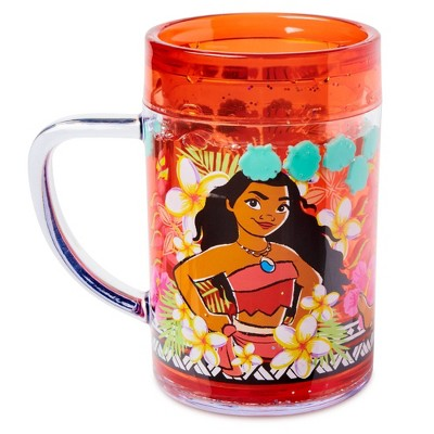 Disney Moana 7.5oz Plastic Kids Cup - Disney store