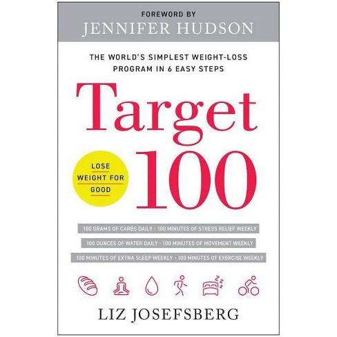 Target 100 - by  Liz Josefsberg (Hardcover) - image 1 of 1