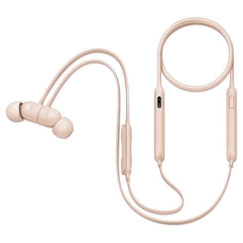Beats X Wireless Earphones - Matte Gold   Target 3263d94fc6