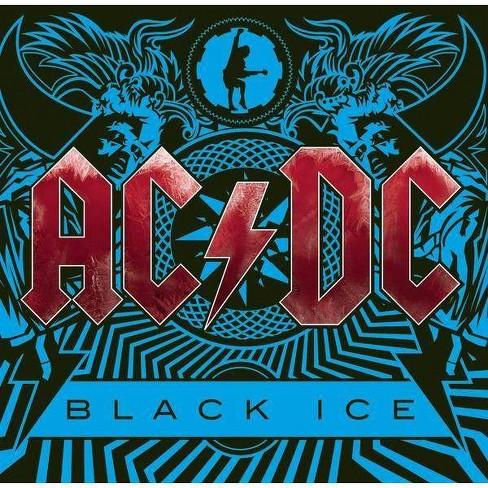 AC & DC - BLACK ICE (Vinyl) - image 1 of 1