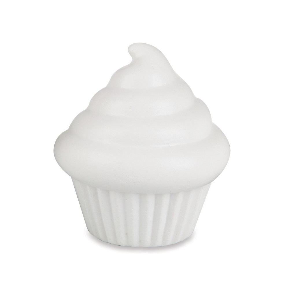 Soft'n Slo Squishies Diy Cupcake Mini Figure