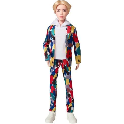 BTS Jin Idol Doll - image 1 of 4