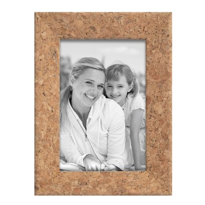 4  x 6  Traci Beveled Cork Frame Neutral - Project 62™