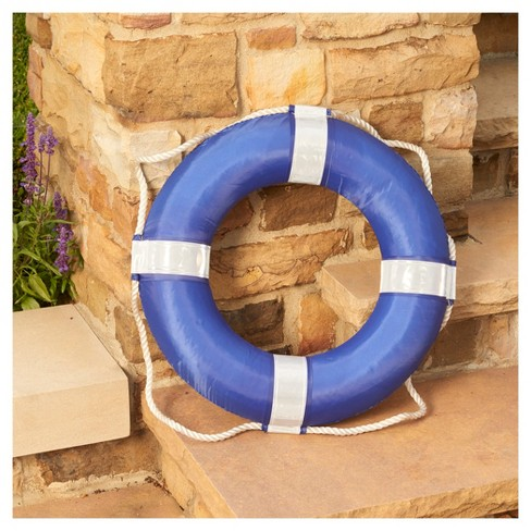 Foam Pool Swim Ring Buoy - image 1 of 2
