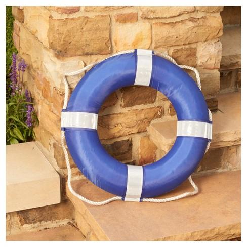 Foam Pool Swim Ring Buoy - image 1 of 2