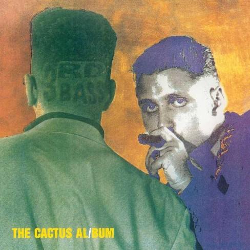 3rd Bass - Cactus Album (Vinyl) - image 1 of 1
