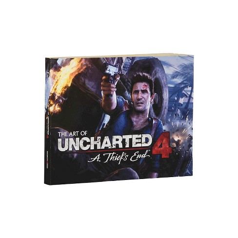 Uncharted 4: A Thief's End™ Special Edition PlayStation 4 - image 1 of 4