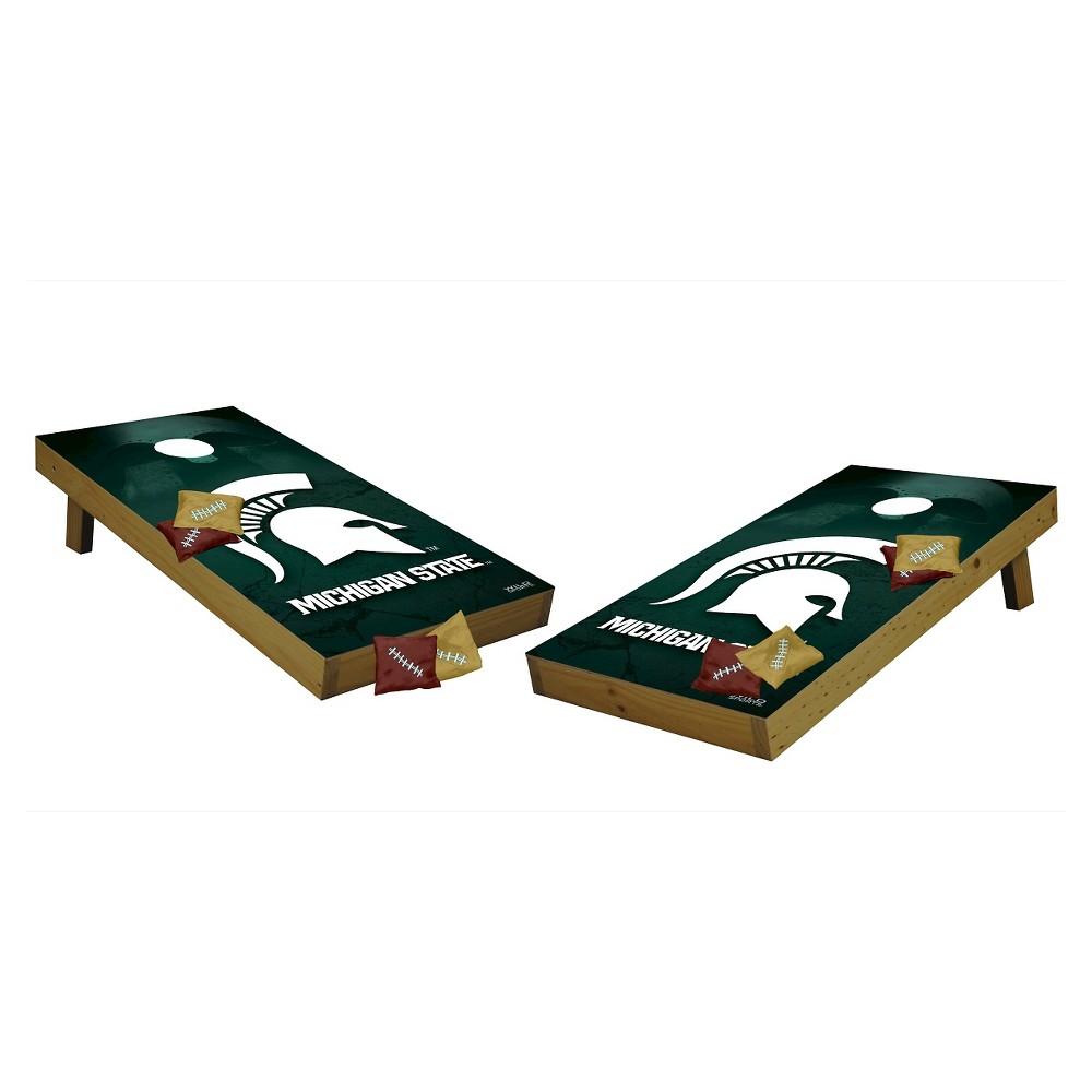 Michigan State Spartans Wild Sports Bean Bag Toss