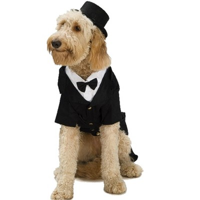 Rubies Top Hat for Pets