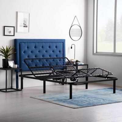 Comfort Collection Standard Adjustable Bed Base - Lucid