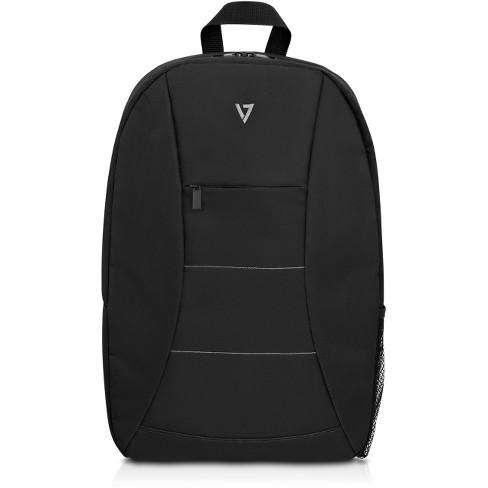 462cb00fbdd0 V7 Essential CBK1-BLK-9N Carrying Case (Backpack) For 15.6
