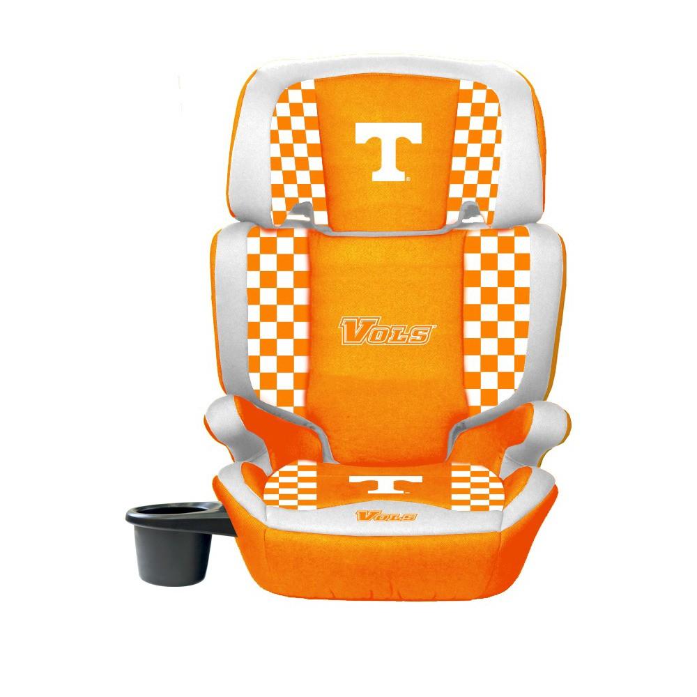 Tennessee Volunteers LilFan Collegiate Club Seat Premium 2 in 1 High Back Booster Seat