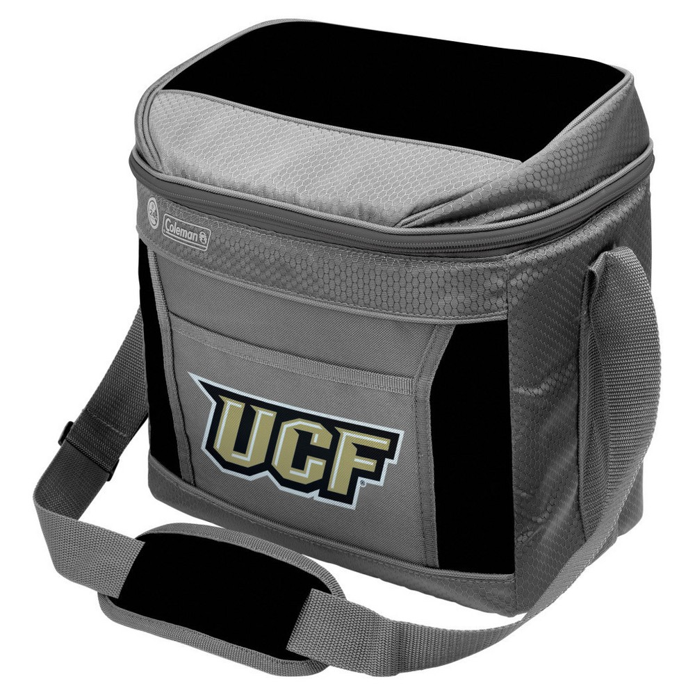 NCAA Coleman 9-Can Soft-Sided Cooler Ucf Knights