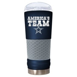 NFL Dallas Cowboys 18oz Draft Tumbler
