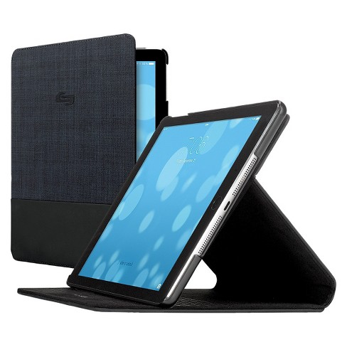 Velocity Slim Case for iPad® Air - Navy - image 1 of 5
