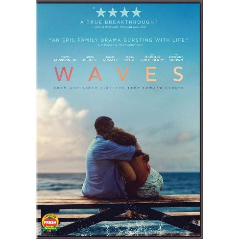 Waves - image 1 of 1