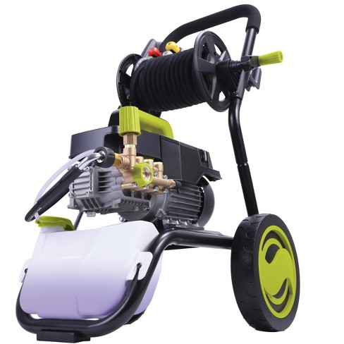 Sun Joe SPX9009-PRO Commercial Electric Pressure Washer|1800 PSI|1.6 GPM - image 1 of 4
