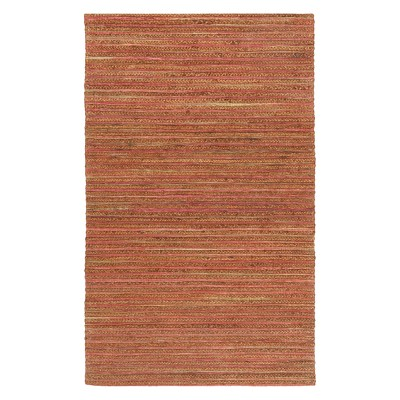 Delores Solid Woven Accent Rug - Safavieh