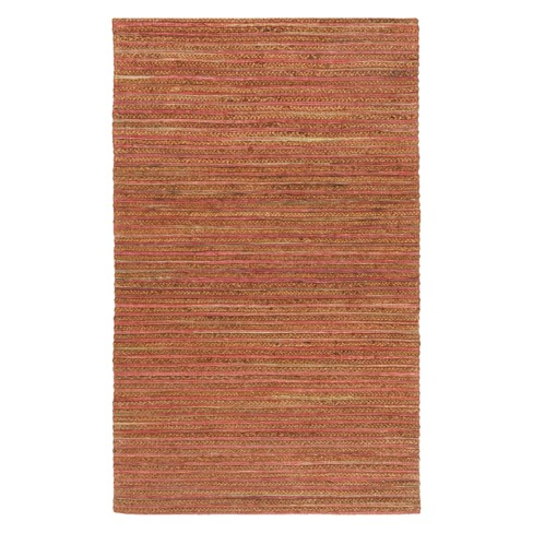 Delores Solid Woven Accent Rug - Safavieh - image 1 of 3