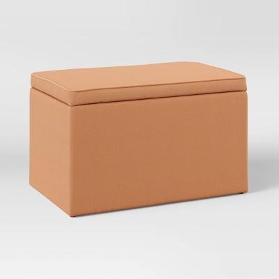 Double Storage Ottoman - Room Essentials™