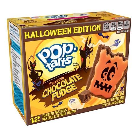 Spookylicious Pop-tarts - 20.31oz - image 1 of 4