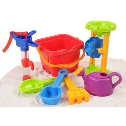 Kaplan Early Learning Sand & Water Play Set - image 1 of 1