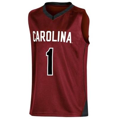 NCAA South Carolina Gamecocks Boys' Basketball Jersey