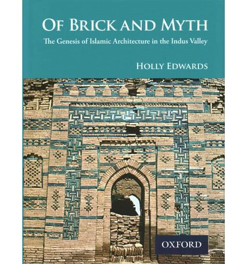Of Brick and Myth (Hardcover) - image 1 of 1
