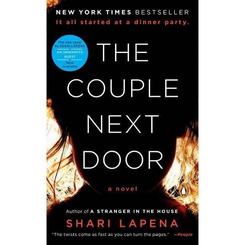 Couple Next Door 04/24/2018 (Paperback) - image 1 of 1