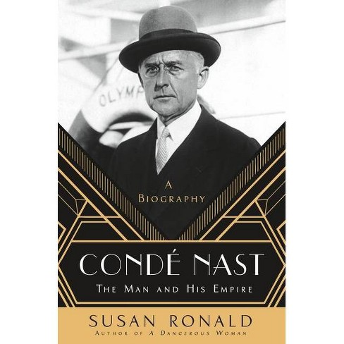Cond� Nast - by  Susan Ronald (Paperback) - image 1 of 1