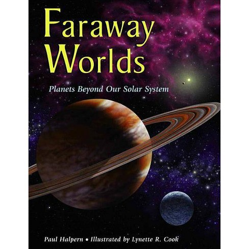 Faraway Worlds - by  Paul Halpern (Paperback) - image 1 of 1