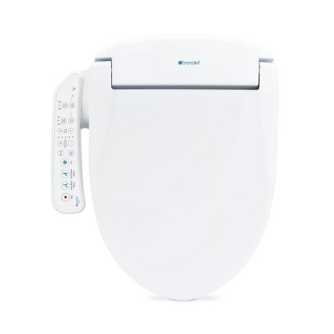 Outstanding Swash Advanced Bidet Toilet Seat White Brondell Alphanode Cool Chair Designs And Ideas Alphanodeonline