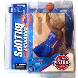 McFarlane NBA Basketball Series 5 Stephon Marbury Pheonix Suns Action Figure