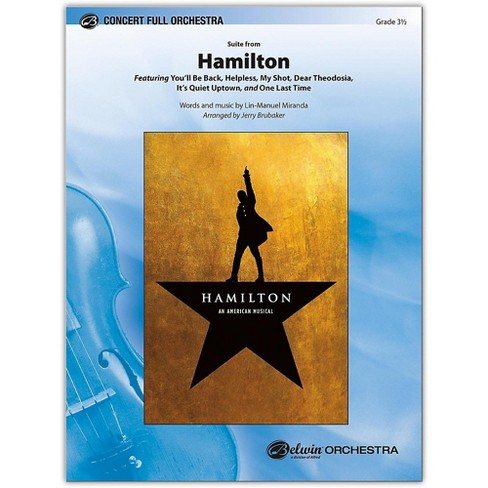 BELWIN Hamilton, Suite from 3.5 - image 1 of 1