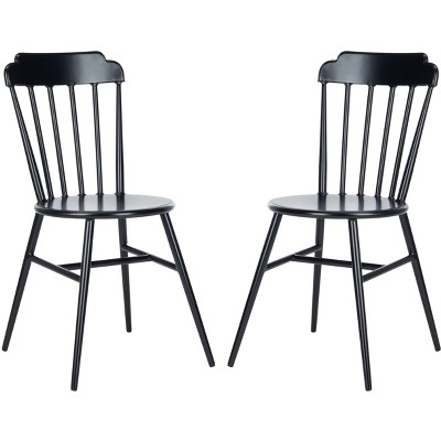 Broderick Stackable Side Chair (Set of 2)  - Safavieh
