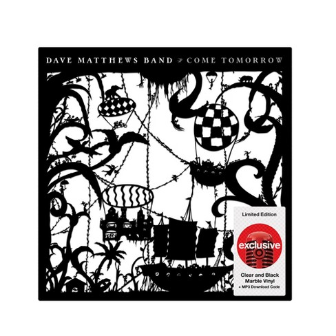 Dave Matthews Band - Come Tomorrow (Target Exclusive) (Vinyl) - image 1 of 3