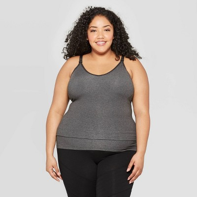 Women's Plus Nursing Seamless Cami - Auden™