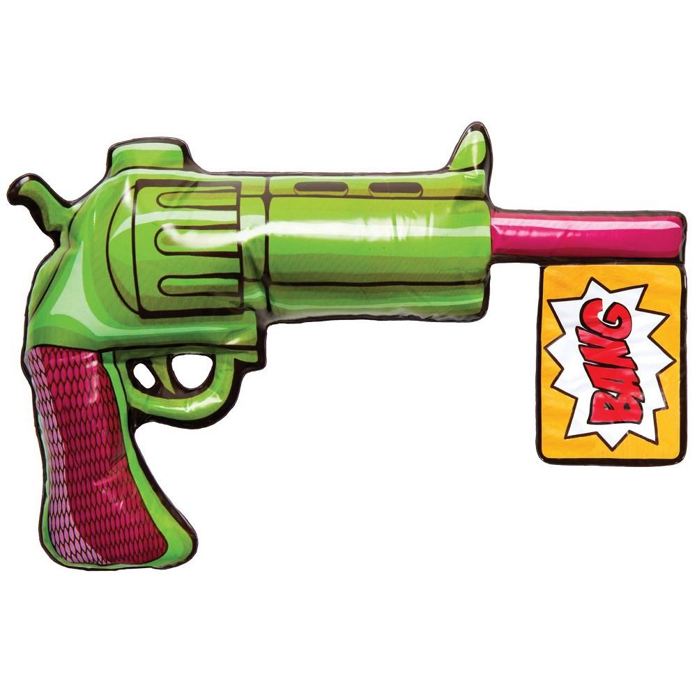 Image of DC Comics - The Joker Inflatable gun