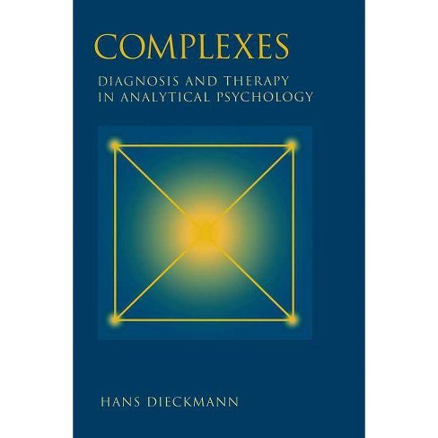 Complexes (P) - by  Hans Dieckmann (Paperback) - image 1 of 1