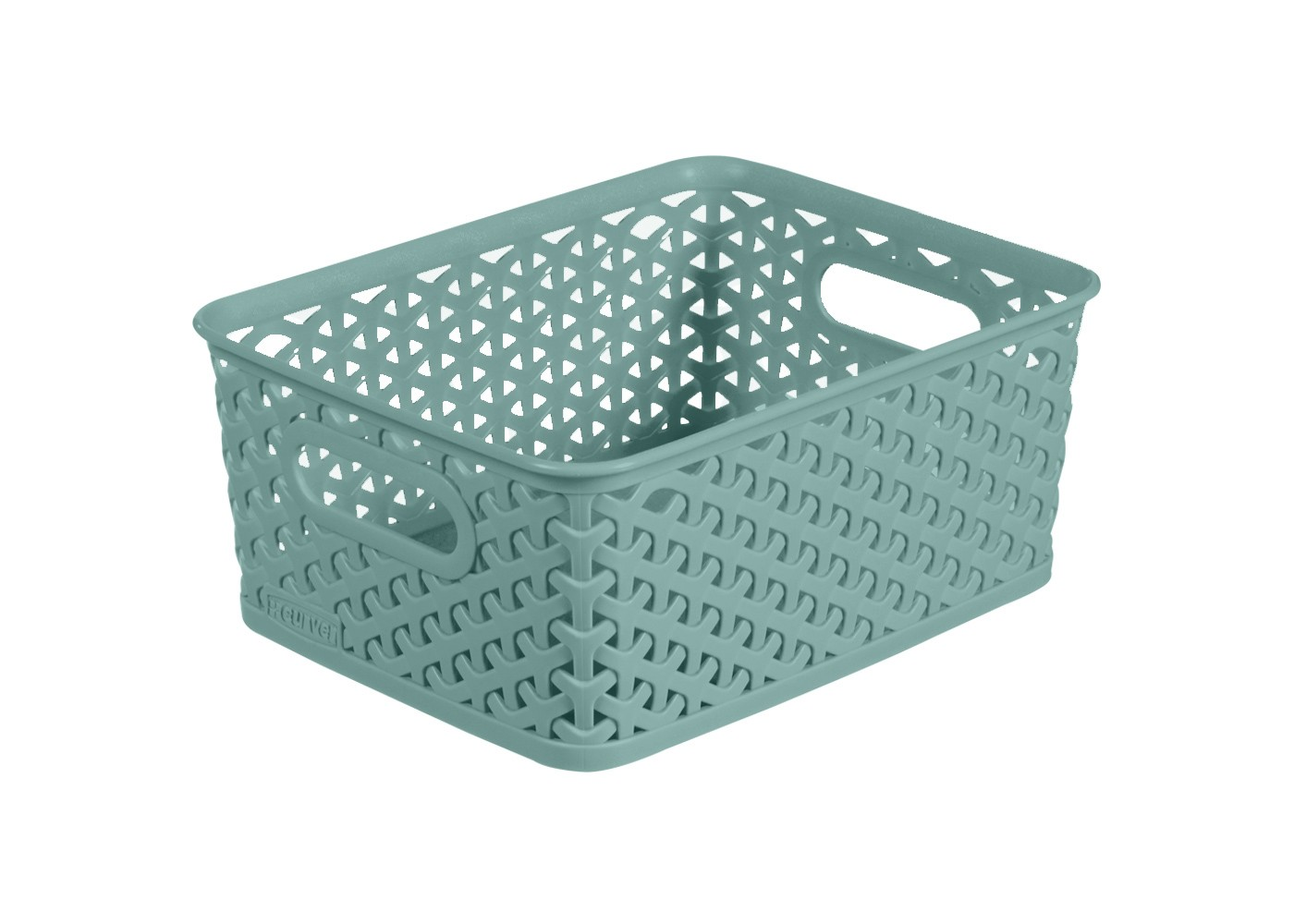 Y-Weave Small Jade Green - Room Essentials™ - image 1 of 1