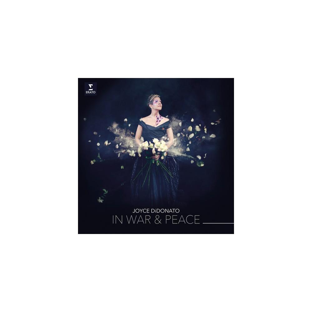 Joyce Didonato - In War & Peace:Harmony Through Music (Vinyl)