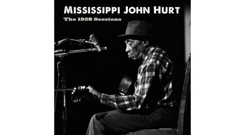 Mississippi Jo Hurt - 1928 Sessions (CD) - image 1 of 1