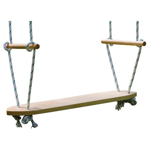 Adventure Parks Air Surfer Classic Outdoor Swing - image 1 of 6